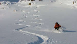Blog_Love Affair _ Burnie Glacier Chalet_Skiing