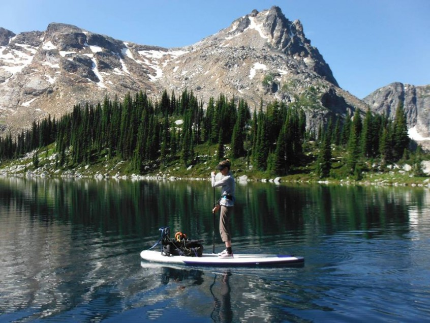 Ice Creek Lodge-Summer-SUP5