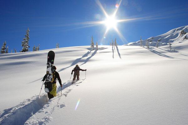 BLBCA_Blog_Heading for the Sun
