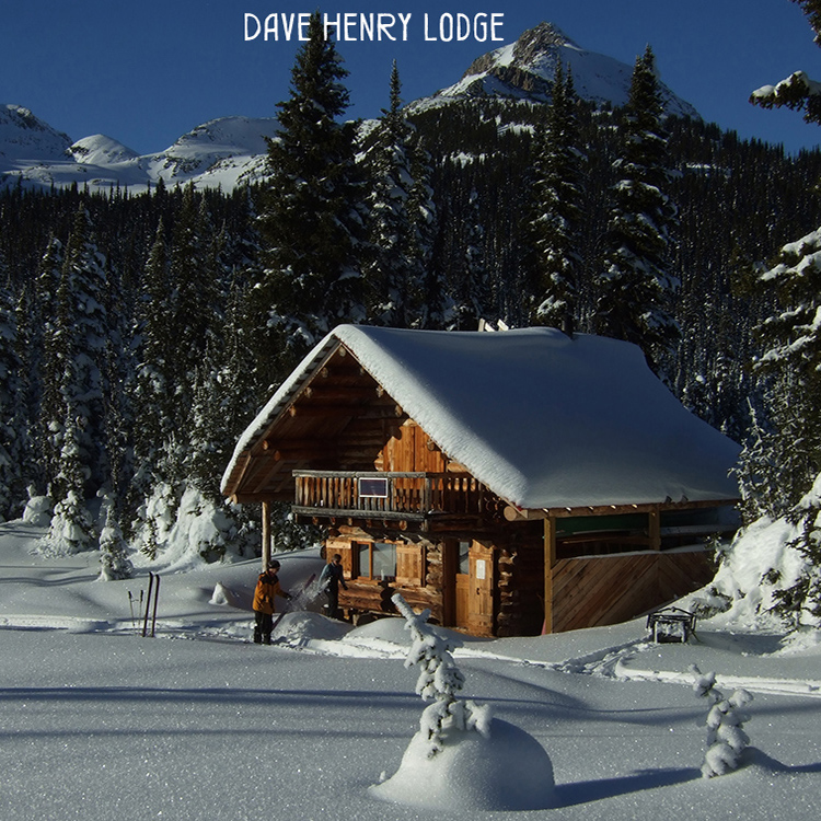 Dave Henry Lodge