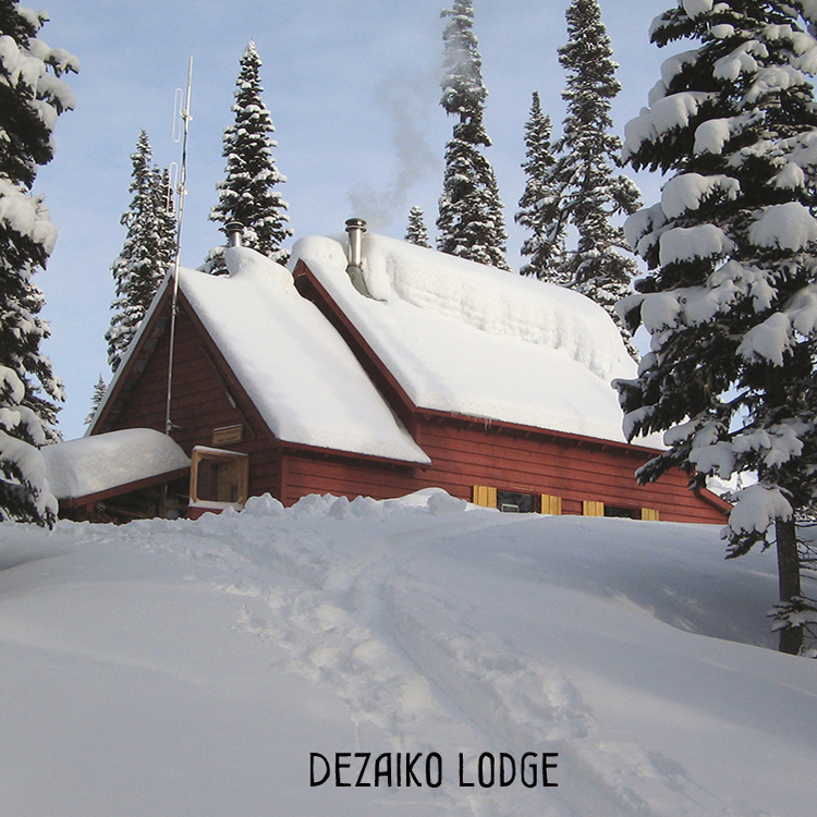 Dezaiko Lodge