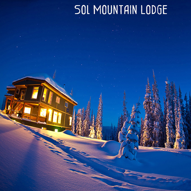 Sol Mountain Lodge