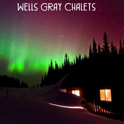 Wells Gray Chalets