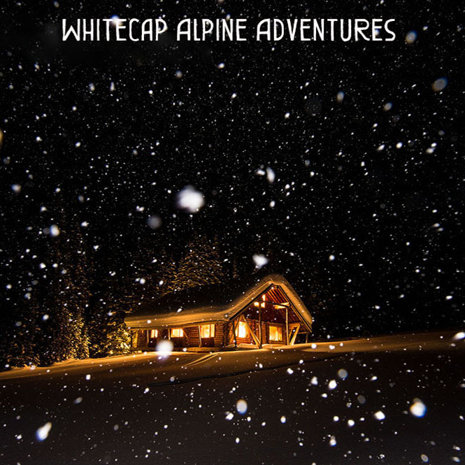 Whitecap Alpine Adventures