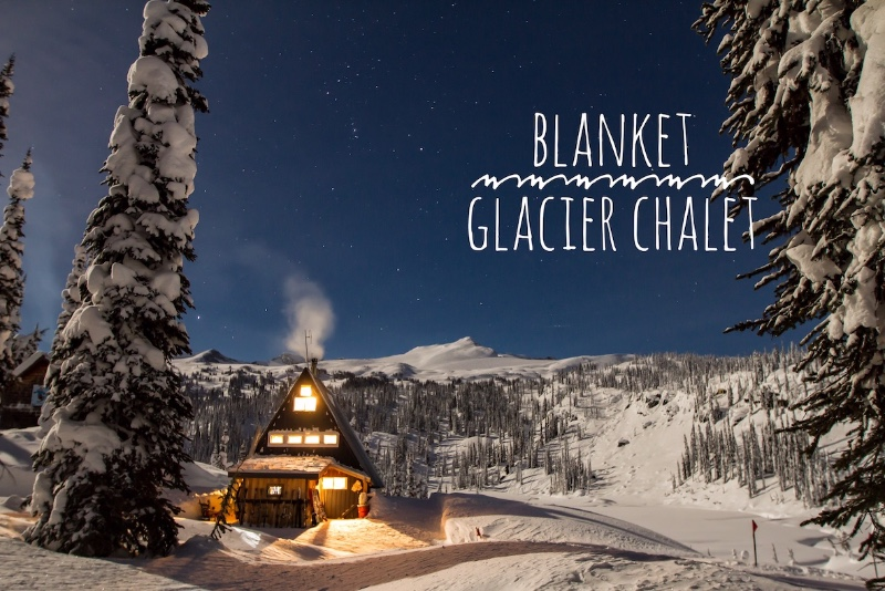 Blanket-small