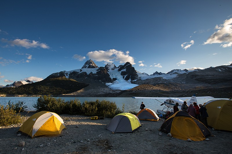 Tent-Camp-at-Ape-Lake